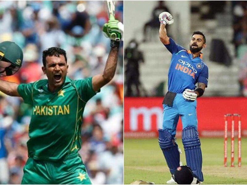 RANKING : आईसीसी ने जारी की वनडे रैंकिंग, कोहली नंबर-1 पर बरकरार, फखर जमान को बड़ा फायदा 7