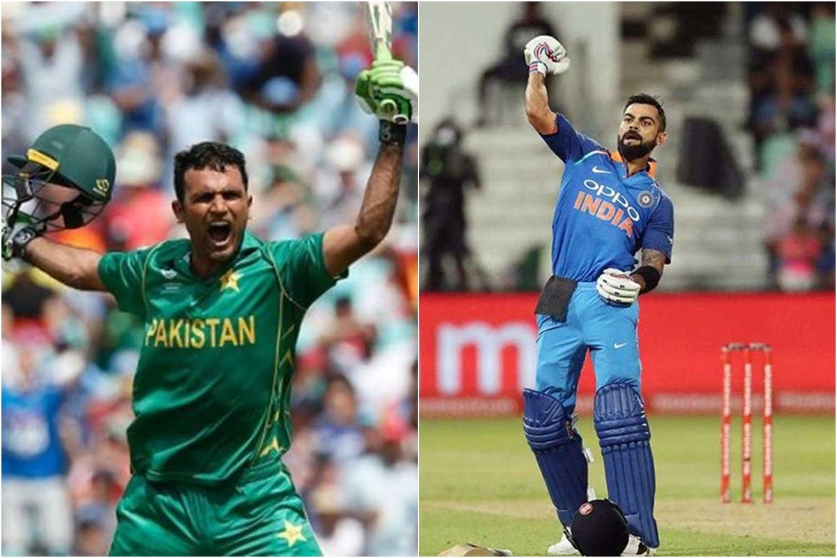 RANKING : आईसीसी ने जारी की वनडे रैंकिंग, कोहली नंबर-1 पर बरकरार, फखर जमान को बड़ा फायदा 1
