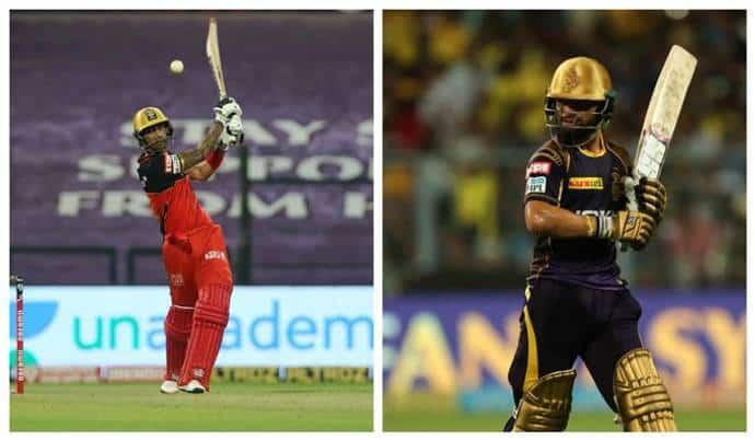 IPL 2021: घरेलू क्रिकेट में अच्छा प्रदर्शन करने के बाद इस खिलाड़ी को मिली कोलकाता नाईट राइडर्स की टीम में जगह 12