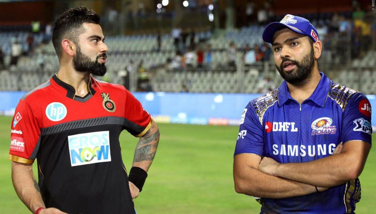 IPL 2021: आरसीबी (RCB) को अगर जीतना है पहला मैच तो मुंबई इंडियंस के इन खिलाड़ियों से बचकर रहना होगा 1
