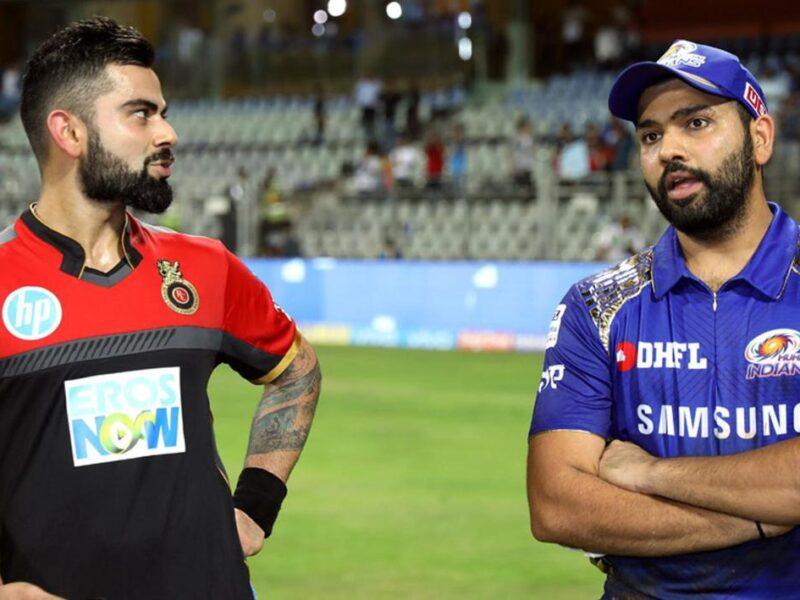 IPL 2021: आरसीबी (RCB) को अगर जीतना है पहला मैच तो मुंबई इंडियंस के इन खिलाड़ियों से बचकर रहना होगा 17