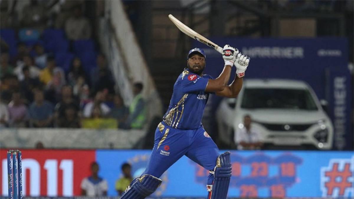 IPL 2021: आईपीएल में टीम की तरफ से सबसे अधिक छक्के जड़ने वाले खिलाड़ी 2