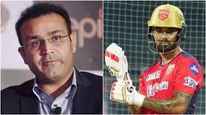 IPL 2021: पंजाब किंग्स यदि ये बदलाव कर ले तो जीत सकती है आगे के सभी मैच: वीरेंद्र सहवाग 7