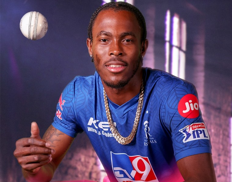 IPL 2021 : राजस्थान रॉयल्स के जोफ्रा आर्चर बोले, 'आईपीएल दोबारा शुरू हुआ तो मैं खेल सकता' 6