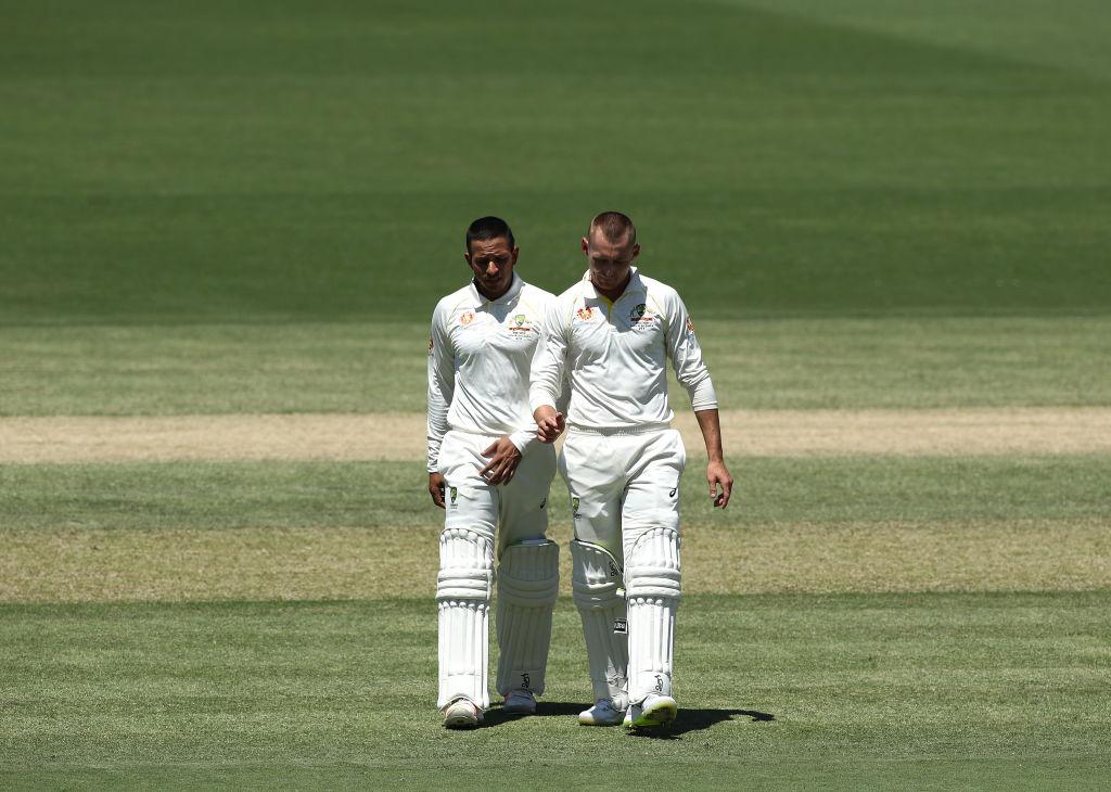 क्रिकेट ऑस्ट्रेलिया ने डेविड वार्नर एवं टॉम एंड्रयूज को मार्श वनडे कप के लिए किया सम्मानित 2