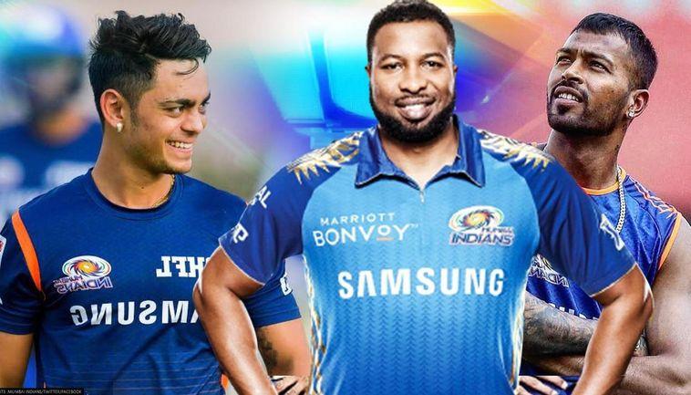 मुंबई इंडियंस IPL