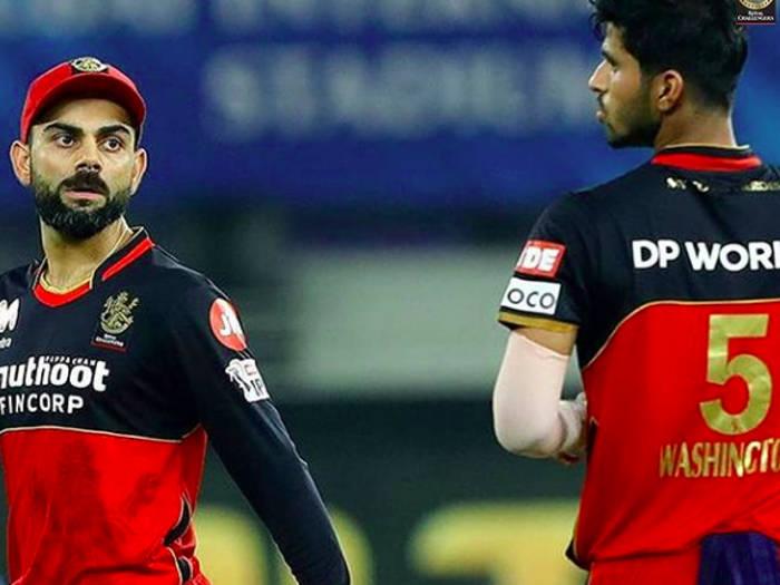 IPL 2021: विराट कोहली की इस हरकत से फैंस हुए आग बबूला, हर तरफ़ हो रही है आलोचना 7