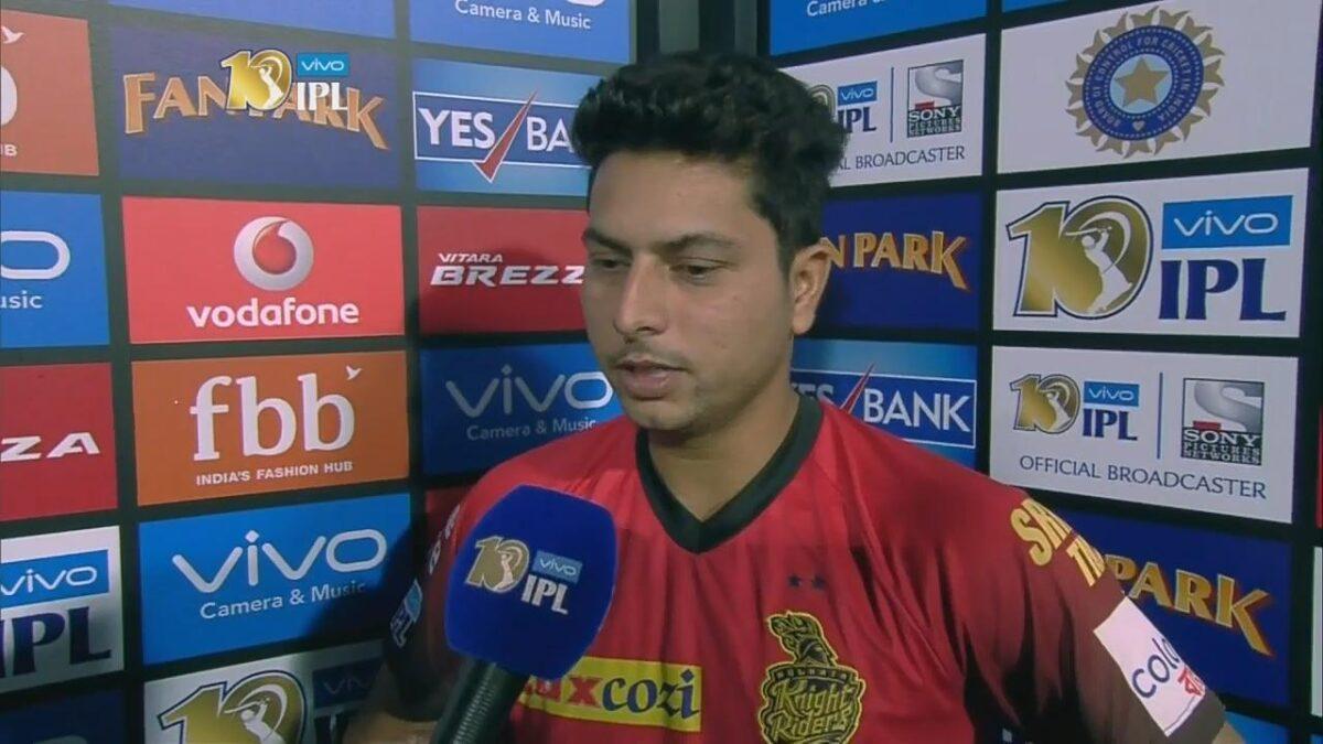 टीम इंडिया से लगातार नजरअंदाज किए जाने के बाद अब कुलदीप यादव ने टीम मैनजमेंट के लिए कही ये बात 1