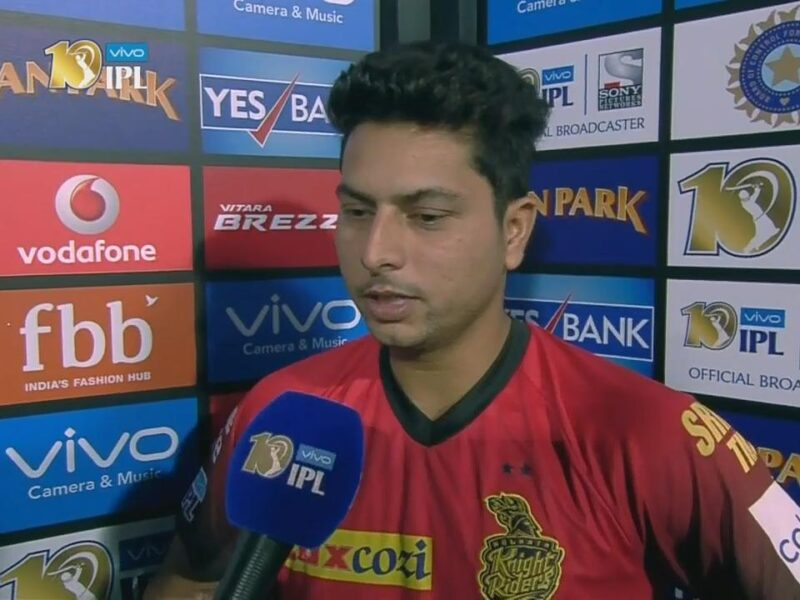 टीम इंडिया से लगातार नजरअंदाज किए जाने के बाद अब कुलदीप यादव ने टीम मैनजमेंट के लिए कही ये बात 4
