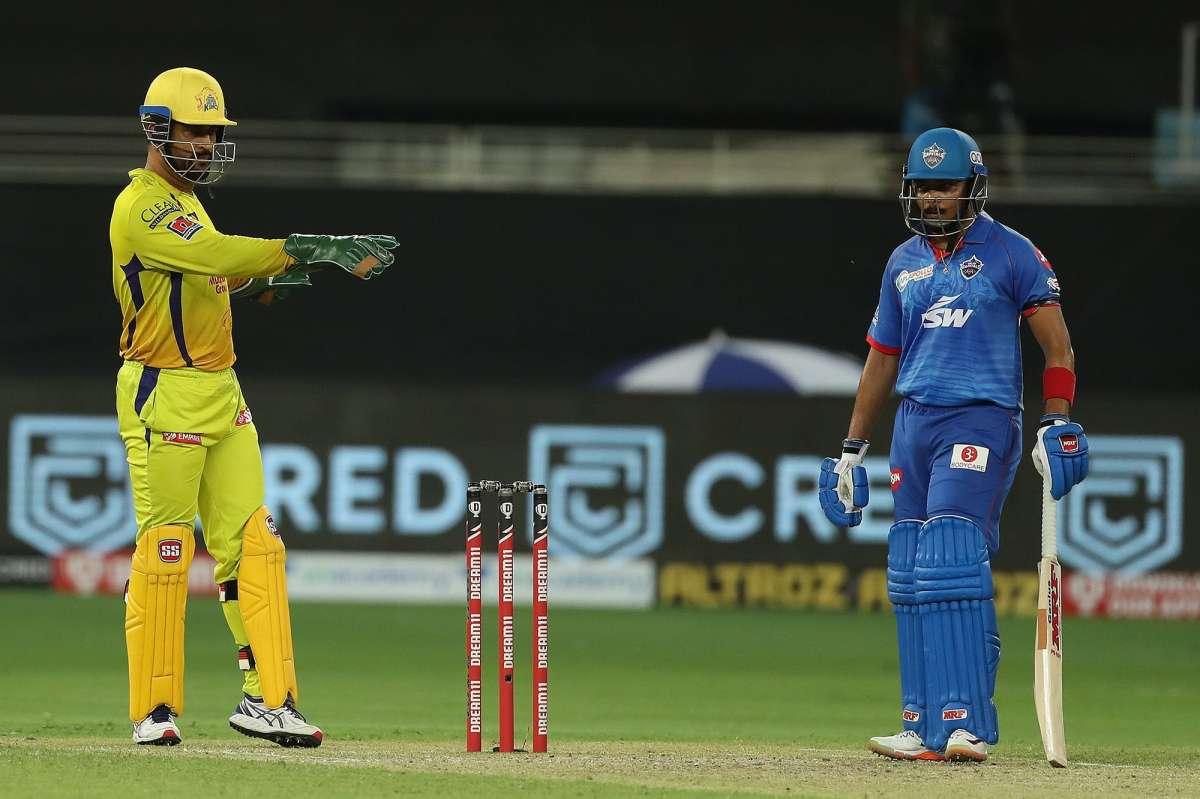 IPL 2021: पृथ्वी शॉ ने सीएसके के खिलाफ खेली 72 रन की पारी, फिर भी टीम इंडिया में वापसी की उम्मीद नहीं 3