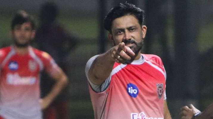 अनिल कुंबले को पंजाब के इस युवा बल्लेबाज में दिखती है पोलार्ड की छवि 1