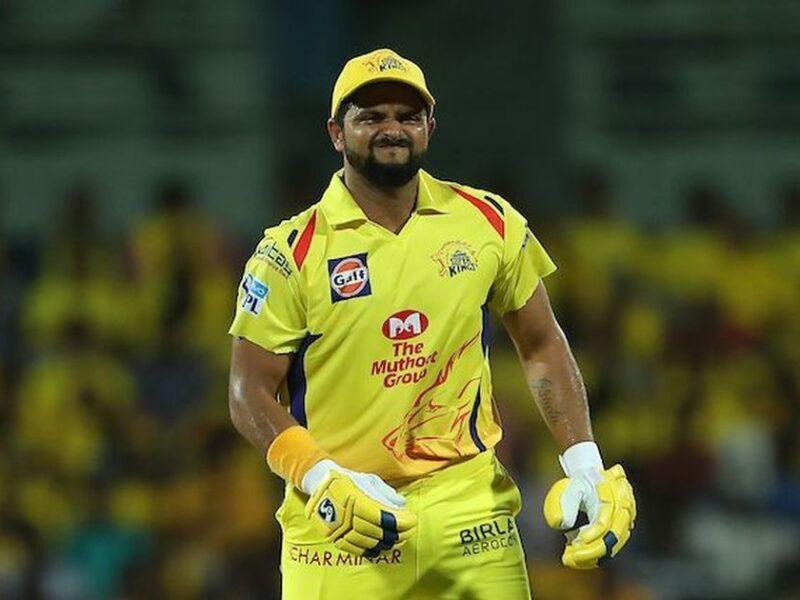 Twitter Reactions : यूएई में आईपीएल फ़िक्स होते ही फिर ट्रैंड हुआ सुरेश रैना का बालकनी मसला, फ़ैंस ने लिए मजे 6