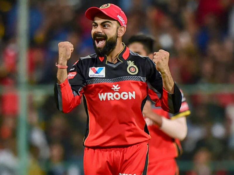 IPL 2021: आईपीएल में ये रिकॉर्ड बनाने वाले पहले बल्लेबाज बनेंगे विराट कोहली 9