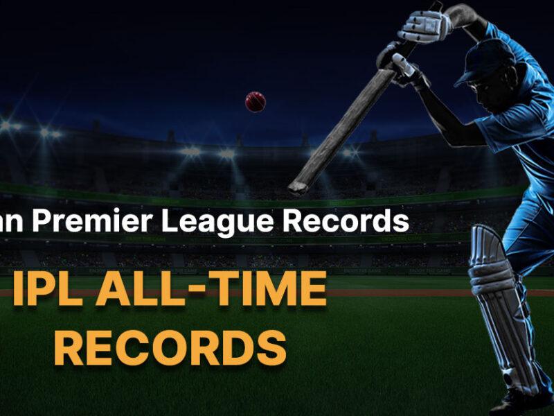 IPL 2021: 5 आईपीएल रिकॉर्ड जो अब तक हैं अटूट, अब इनका टूटना भी लगता है मुश्किल 11