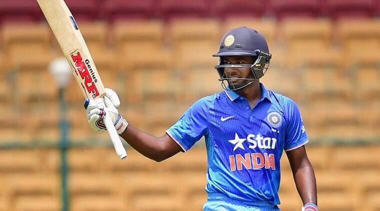 संजू सैमसन IPL