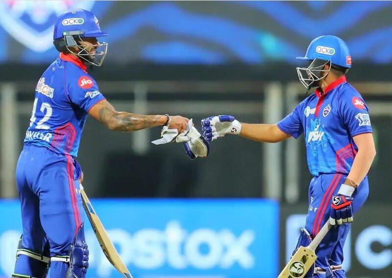 IPL 2021: CSK के खिलाफ पृथ्वी शॉ ने लगाया 27 गेंदों में अर्धशतक, कोच रिकी पॉन्टिंग को होगा पछतावा! 3