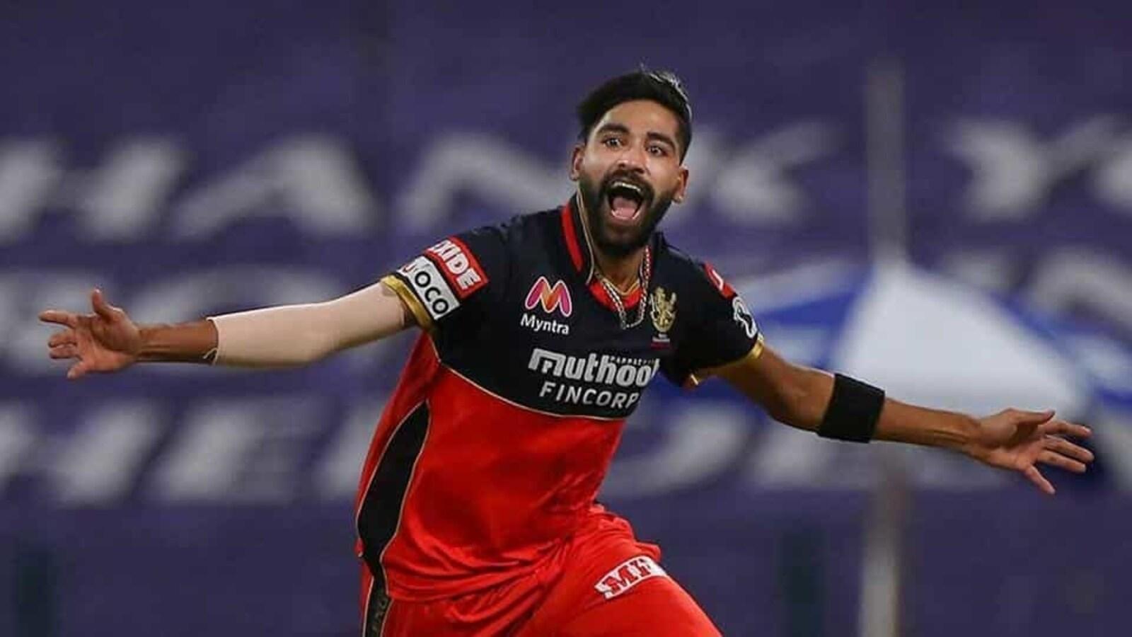 RCBvsDC : 'मैन ऑफ़ द मैच' डिविलियर्स ने खुद को नहीं, बल्कि इस खिलाड़ी को दिया आरसीबी की जीत का श्रेय 3
