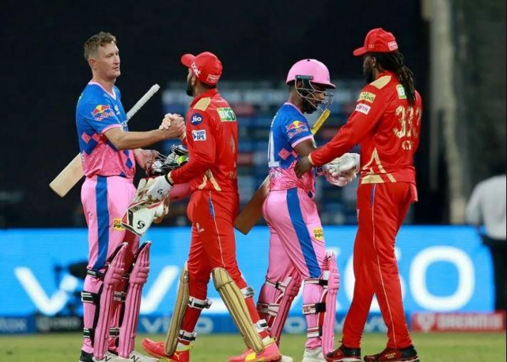 IPL 2021: राजस्थान रॉयल्स के खिलाफ पंजाब किंग्स के इन 5 खिलाड़ियों ने की ऐसी हरकत जो स्कूली बच्चे भी नहीं करते 4