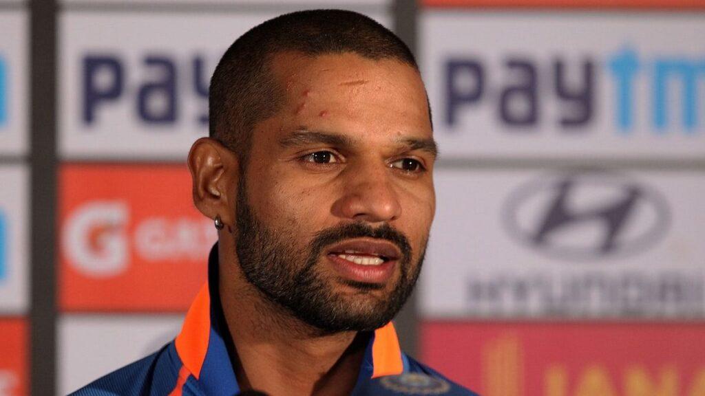 3 कारण क्यों श्रीलंका दौरे पर शिखर धवन को नहीं बनाना चाहिए कप्तान 2