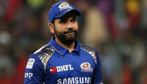 आईपीएल 2021 के बीच रोहित शर्मा ने अपनी इंजरी पर दी बड़ी अपडेट 10