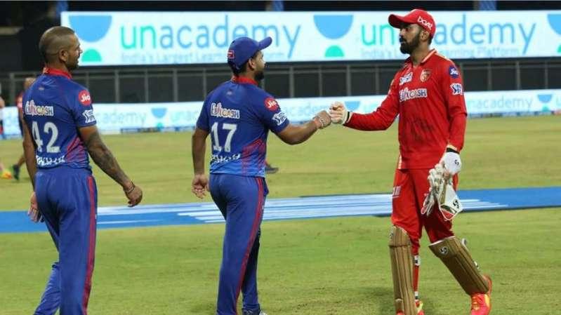 IPL 2021: पंजाब किंग्स की लगातार दूसरी हार पर भड़के आशीष नेहरा कप्तान और कोच को सुनाई खरीखोटी 3