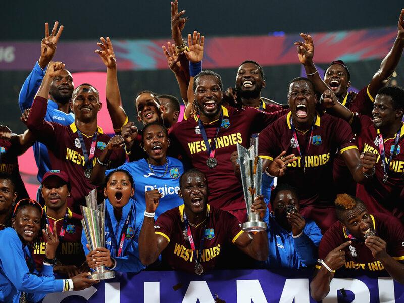 3 अप्रैल की वो खास तारीख जब वेस्टइंडीज ने एक ही दिन में दो विश्वकप जीतकर रचा था इतिहास 2