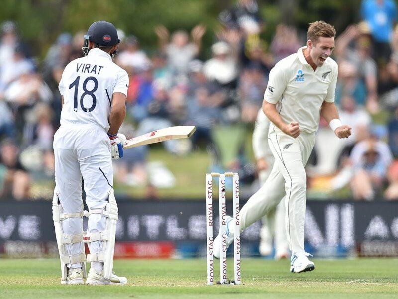 WTC फाइनल 2021: भारत बनाम न्यूजीलैंड के बीच खेले गए 5 टेस्ट मैच जिन्हें कभी भुलाया नहीं जा सकता 11