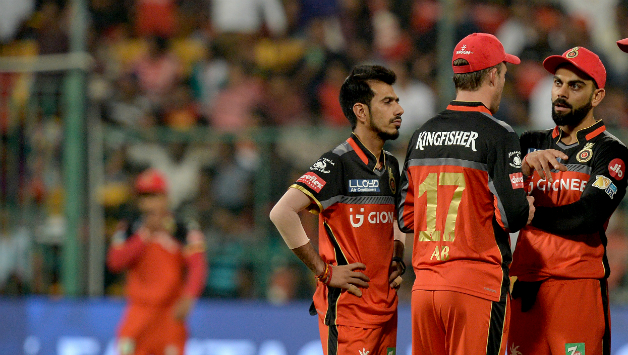 युजवेन्द्र चहल का खुलासा विराट और डिविलियर्स नहीं इस खिलाड़ी की वजह से लगातार जीत रही थी आरसीबी 5