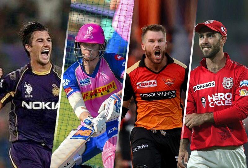 IPL 2021: भारत से स्वदेश लौटने पर ऑस्ट्रेलियाई क्रिकेटरों को देना पड़ सकता है भारी जुर्माना, जानिए वजह 11
