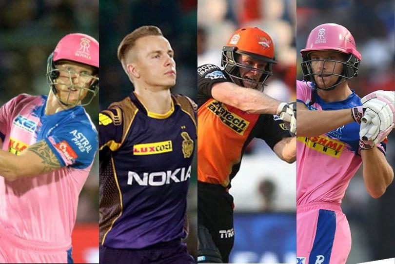इंग्लैंड ने भारत को दिया झटका, इस वजह से बाकी आईपीएल के बचे मैच नहीं खेलेंगे इंग्लिश खिलाड़ी 1