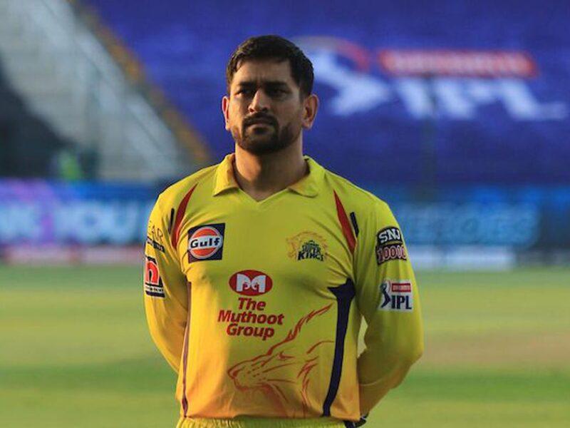 3 खिलाड़ी जिनका आईपीएल करियर धोनी की वजह से हुआ खत्म, नहीं दिए प्लेइंग 11 में पर्याप्त मौके 7