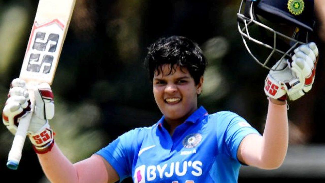 अंजुम चोपड़ा ने बताया उस युवा क्रिकेटर का नाम, जो भविष्य में मचा सकती है तहलका 3