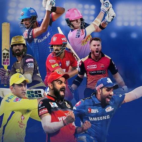 IPL 2021: कोविड का टीका (Vaccine) ले चुके प्रशंसकों को मिलेगी स्टेडियम से आईपीएल देखने की छूट 10