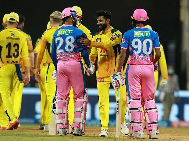 आईपीएल 2021 के सस्पेंड होने की वजह आई सामने, इनकी मांग पर किया गया रद्द 1