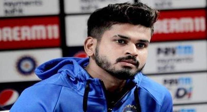 INDvsSL : श्रीलंका दौरे पर प्लेइंग इलेवन में श्रेयस अय्यर की जगह ले सकते हैं ये 3 खिलाड़ी 10