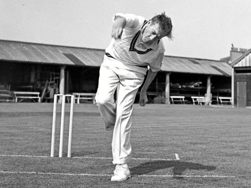 कोलकाता में जन्मा विश्व का एकलौता क्रिकेटर जिसने 2 बार लगातार 4 गेंद पर लिया है 4 विकेट 11