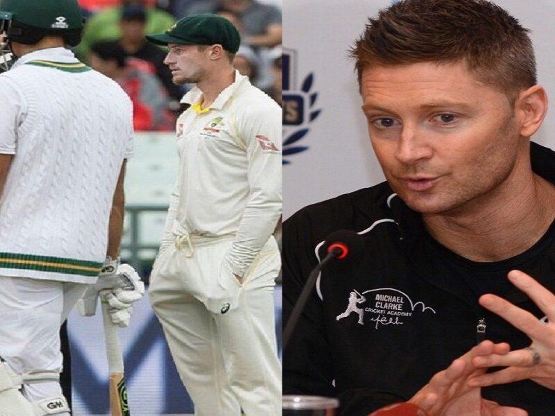 बैनक्रॉफ्ट के बाद माइकल क्लार्क के बयान से क्रिकेट जगत में आया भूचाल, बॉल टेंपरिंग विवाद में फिर भड़की आग 9