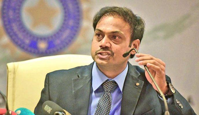 पूर्व मुख्यचयनकर्ता एमएसके प्रसाद ने बताया कब तक देवदत्त पडिक्कल को मिलेगी टीम इंडिया में जगह 8
