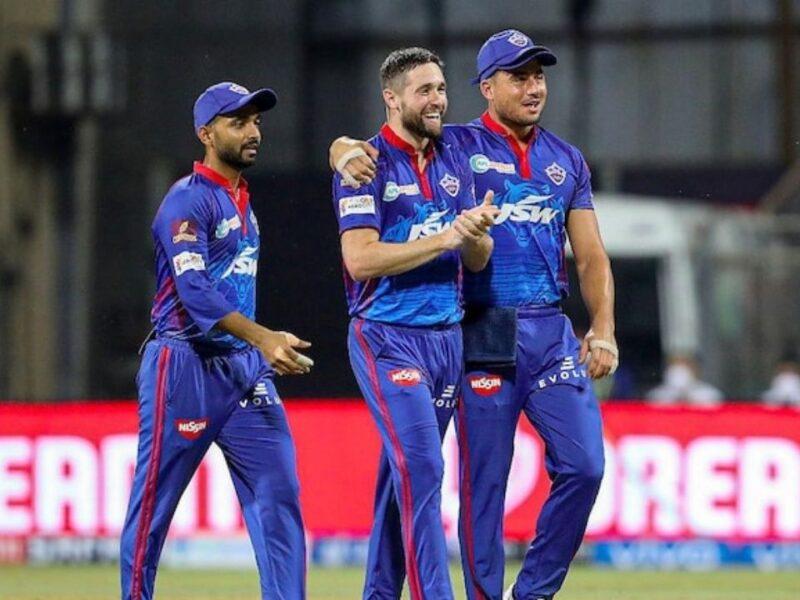 IPL 2021: दिल्ली कैपिटल्स के ये 3 खिलाड़ी दूसरे चरण आईपीएल में नहीं होंगे फ्रेंचाइजी का हिस्सा, जानिए वजह 8