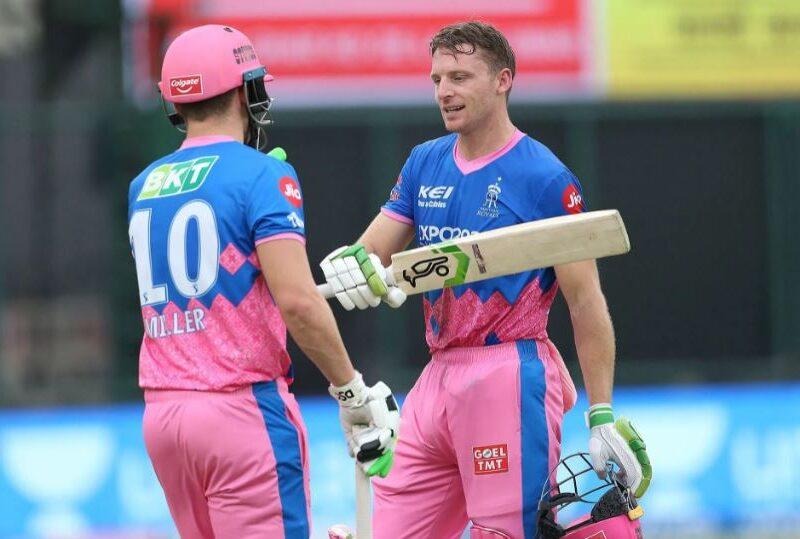 RRvsSRH : राजस्थान की जीत के बाद जोस बटलर ट्विटर पर छाए, विजय शंकर को बाहर करने की उठी मांग 14