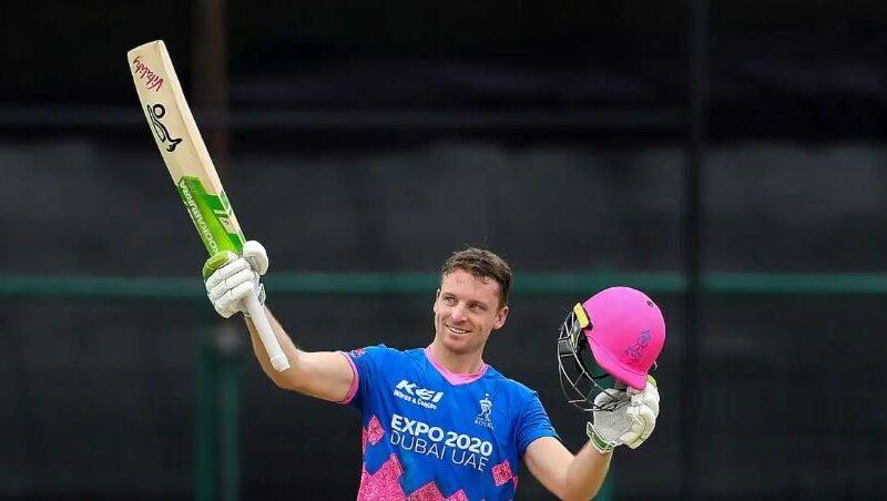 3 बल्लेबाज, जिन्होंने आईपीएल 2021 में बनाया शतक 3