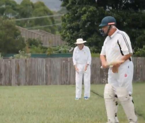91 की उम्र में ऑस्ट्रेलिया का यह खिलाड़ी करेगा क्रिकेट के मैदान में वापसी 2
