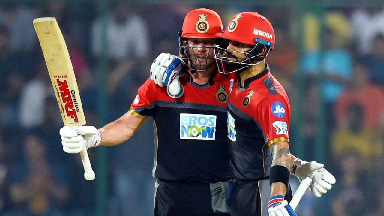 IPL 2021: RCB के लिए एबी डीविलियर्स अगले साल खेलेंगे या नहीं, विराट कोहली ने किया confirm 3