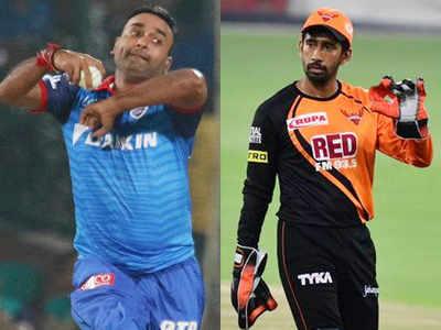 IPL 2021: खिलाड़ियो पर लगातार मंडरा रहा कोरोना का कहर, दो और खिलाड़ी हुए पॉजिटिव 1
