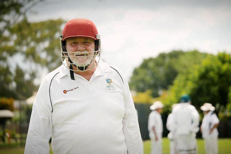 91 की उम्र में ऑस्ट्रेलिया का यह खिलाड़ी करेगा क्रिकेट के मैदान में वापसी 1