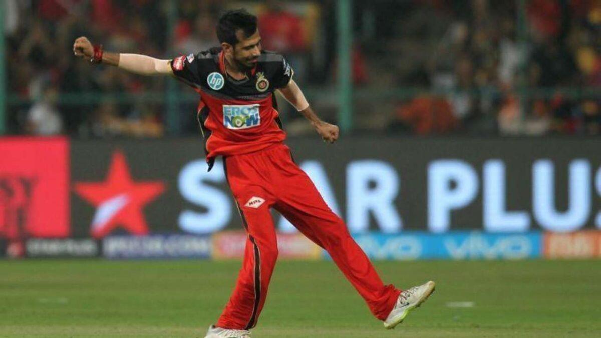 आईपीएल के सस्पेंड होने के बाद छलका युजवेंद्र चहल का दर्द, कही ये बात! 1