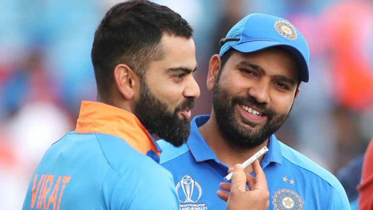 भारतीय टीम के कप्तान विराट कोहली ने खुद दिया संकेत अब भारतीय टीम में होंगे 2 कप्तान! 2