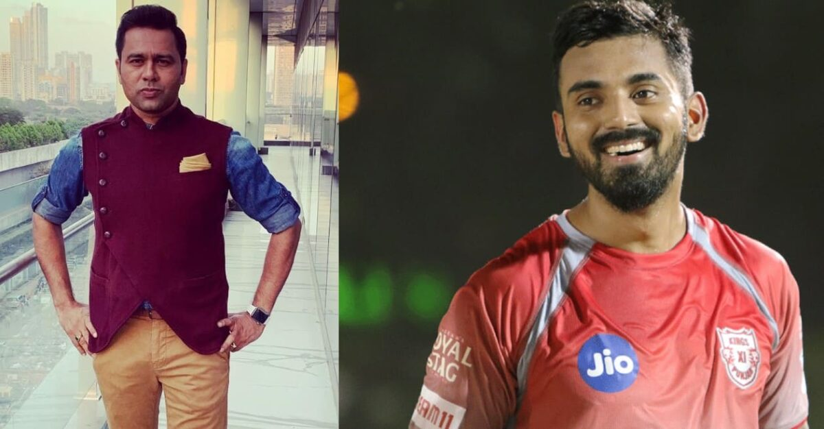 आकाश चोपड़ा ने चुना IPL 2021 की बेस्ट इलेवन, विराट, रोहित धोनी और बुमराह जैसे दिग्गजों को जगह नहीं 1