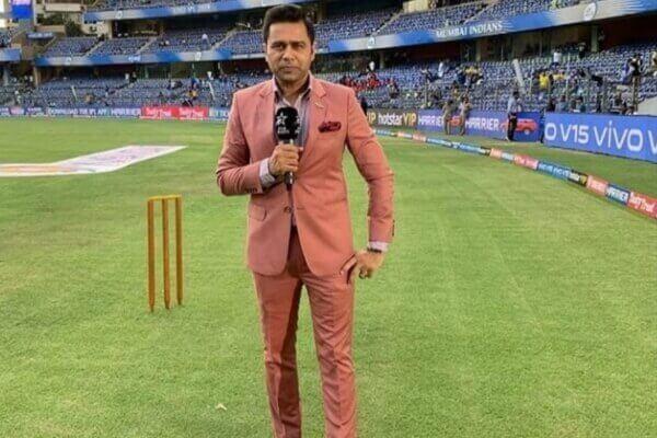 आकाश चोपड़ा ने चुना IPL 2021 की बेस्ट इलेवन, विराट, रोहित धोनी और बुमराह जैसे दिग्गजों को जगह नहीं 2