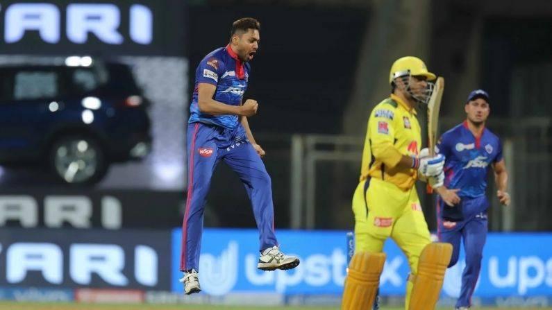 """कुछ यूं महेंद्र सिंह धोनी के """"चेले"""" ने ही करा दिया था आईपीएल में 'गुरु' का शिकार 7"""
